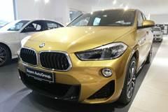 BMW X2 sDrive18i M-Sport aut. 1,5