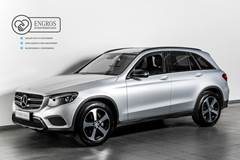 Mercedes GLC220 d Exclusive aut. 4-M Van 2,2