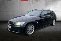 BMW 330xd Touring Steptr. 3,0