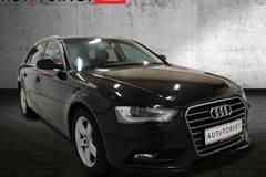 Audi A4 TDi 150 S-line Avant 2,0