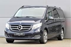 Mercedes V250 d Avantgarde aut. lang 2,2
