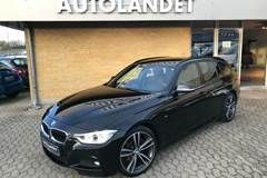 BMW 320d Touring M-Sport aut. 2,0
