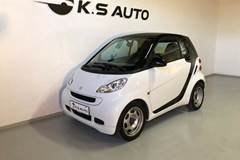 Smart ForTwo Coupé CDi 45 Pulse aut. 0,8