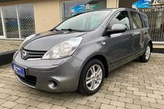 Nissan Note Visia 1,4