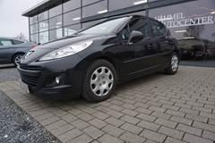 Peugeot 207 HDi 90 Comfort+ 1,6