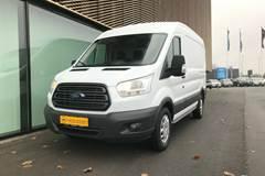Ford Transit 350 L2 Van TDCi 130 Trend H2 FWD 2,0