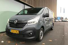 Renault Trafic T29 dCi 145 L2H1 2,0