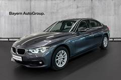 BMW 320i Executive aut. 2,0