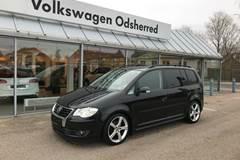 VW Touran TDi 140 Trendline Van 2,0