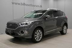 Ford Kuga TDCi 180 Vignale aut. AWD 2,0