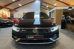 VW Passat Alltrack TDi 240 DSG 4M BMT 2,0