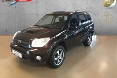 Toyota RAV4 D-4D 4x4 Van 2,0