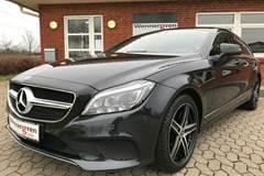 Mercedes CLS350 d SB aut. 3,0