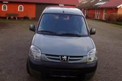 Peugeot Partner S-line 1,6