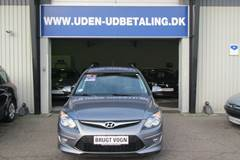 Hyundai i30 CRDi 90 Classic Sense+ Eco 1,6