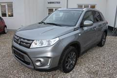 Suzuki Vitara DDiS Exclusive AllGrip 1,6
