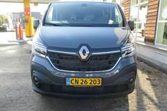 Renault Trafic T29 dCi 145 L2H1 EDC 2,0