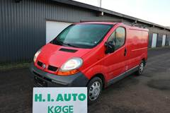 Renault Trafic T29 dCi 100 L2H1 1,9