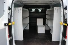 Ford Transit Custom 310L TDCi 125 Trend Mandskabsvogn 2,2