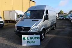 Mercedes Sprinter 316 CDi R2 Kassevogn 2,2