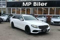 Mercedes E220 d Exclusive stc. aut. Van 2,0