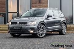 VW Tiguan TDi 150 IQ.Drive DSG 2,0