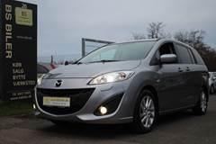 Mazda 5 Premium 7prs 1,8