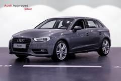 Audi A3 TFSi 180 Ambition SB S-tr. 1,8