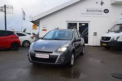 Renault Clio III 16V TCe Dynamique ST 1,2