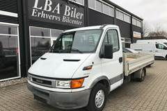 Iveco Daily 29L12 3450mm Lad 2,3