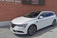 Renault Talisman dCi 200 Intens ST EDC 2,0
