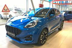 Ford Puma EcoBoost mHEV ST-Line 1,0