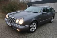Mercedes E220 CDi Avantgarde stc. 2,2