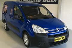 Citroën Berlingo HDi 90 L2N2 1,6
