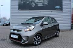 Kia Picanto MPI Collection Sport  5d 1,0