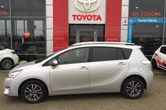 Toyota Verso 7 pers.  D-4D T2 Touch  6g 1,6