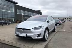 Tesla Model X 75D  EL AWD  5d Aut.