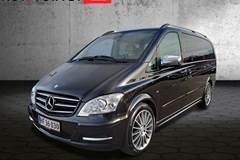Mercedes Viano CDi Avantgarde Edition 125 aut 3,0