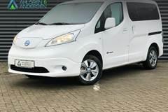 Nissan e-NV200 Combi Comfort+