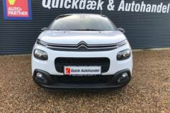 Citroën C3 BlueHDi 75 Feel+ 1,6