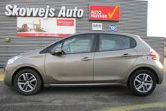 Peugeot 208 HDi 68 Active 1,4