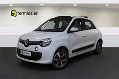 Renault Twingo SCe 70 Authentique 1,0