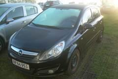 Opel Corsa CDTi 90 Sport 1,3
