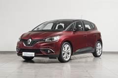 Renault Scénic Energy DCI Zen EDC  7g Aut. 1,5