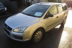 Ford Focus Trend  Stc 1,6