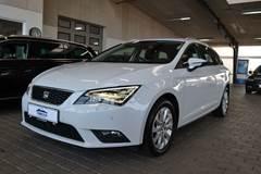 Seat Leon TDi 150 Style ST DSG eco 2,0