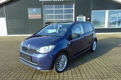 Skoda Citigo 60 Family GreenTec 1,0