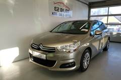 Citroën C4 e-HDi 112 Seduction 1,6