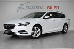 Opel Insignia CDTi 136 Dynamic ST aut. 1,6