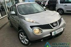 Nissan Juke Visia PD 1,6